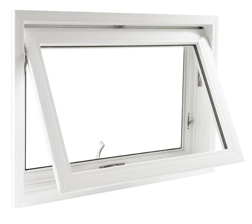 Designer-awning