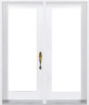 double-door